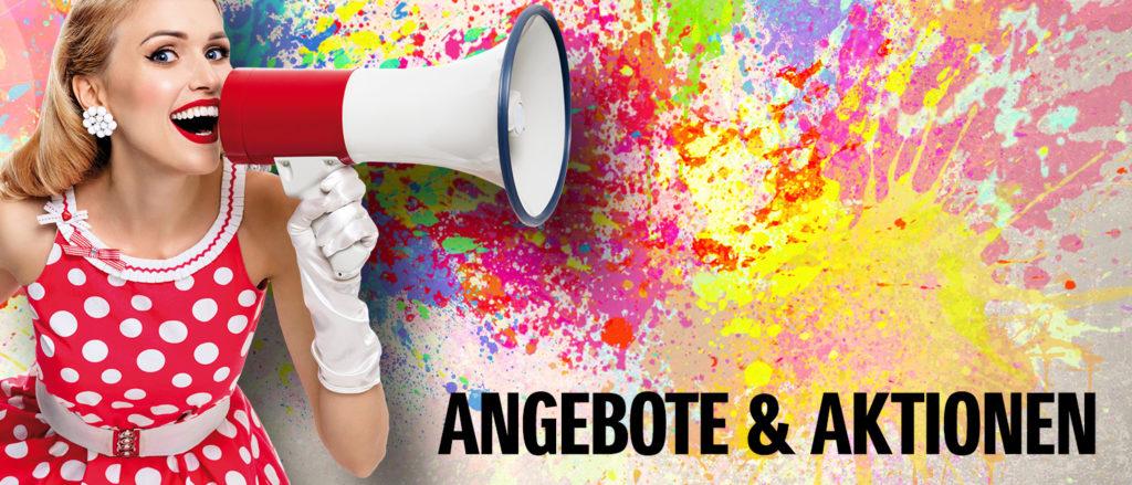 Angebote & Aktionen - Aus unserer Werbung - Autohaus Strobel