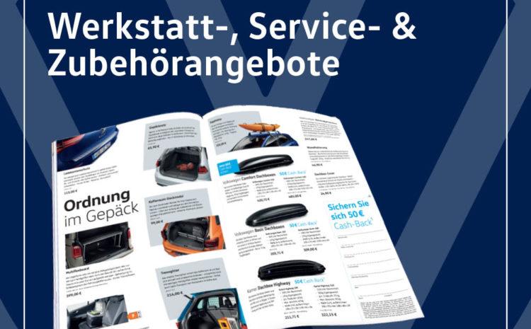 Volkswagen | Das Prospekt