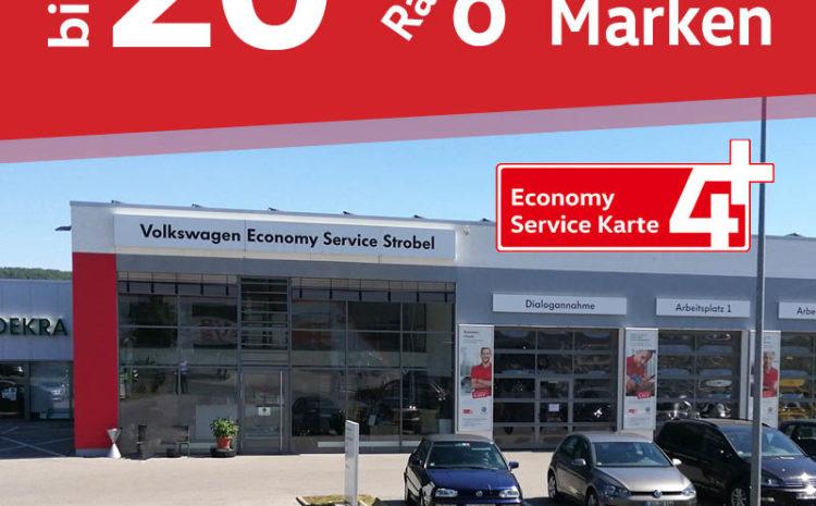 Volkswagen Economy Service